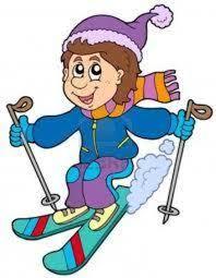 unn på ski