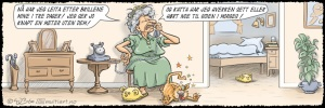 kattepine